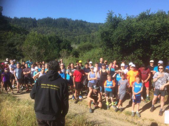 Loma Alta TCRS 2017