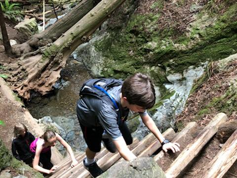 steep ravine 1